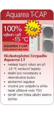 AquareaT-CAP